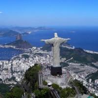 Brazil-south america